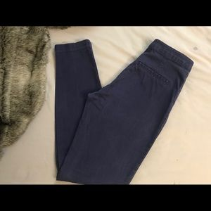 H&M // Retro Side Zip Ankle Pants